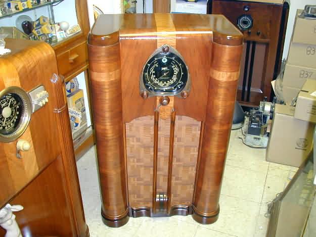 Vintage Radios Pg6 Htm